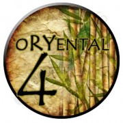 oRYental 4 (Tobacco Flavour) 7ml