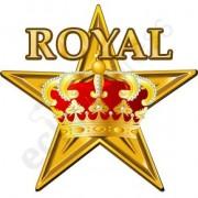 Royal (Tobacco Flavour) 7ml